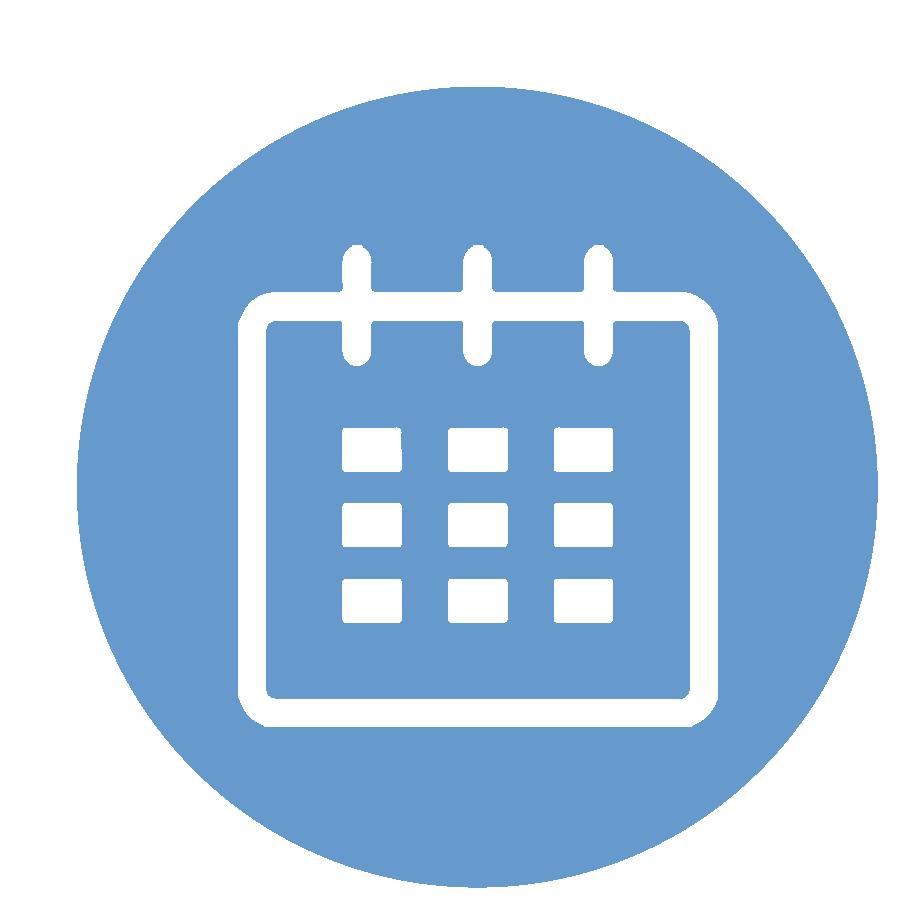 AUT-calendrier
